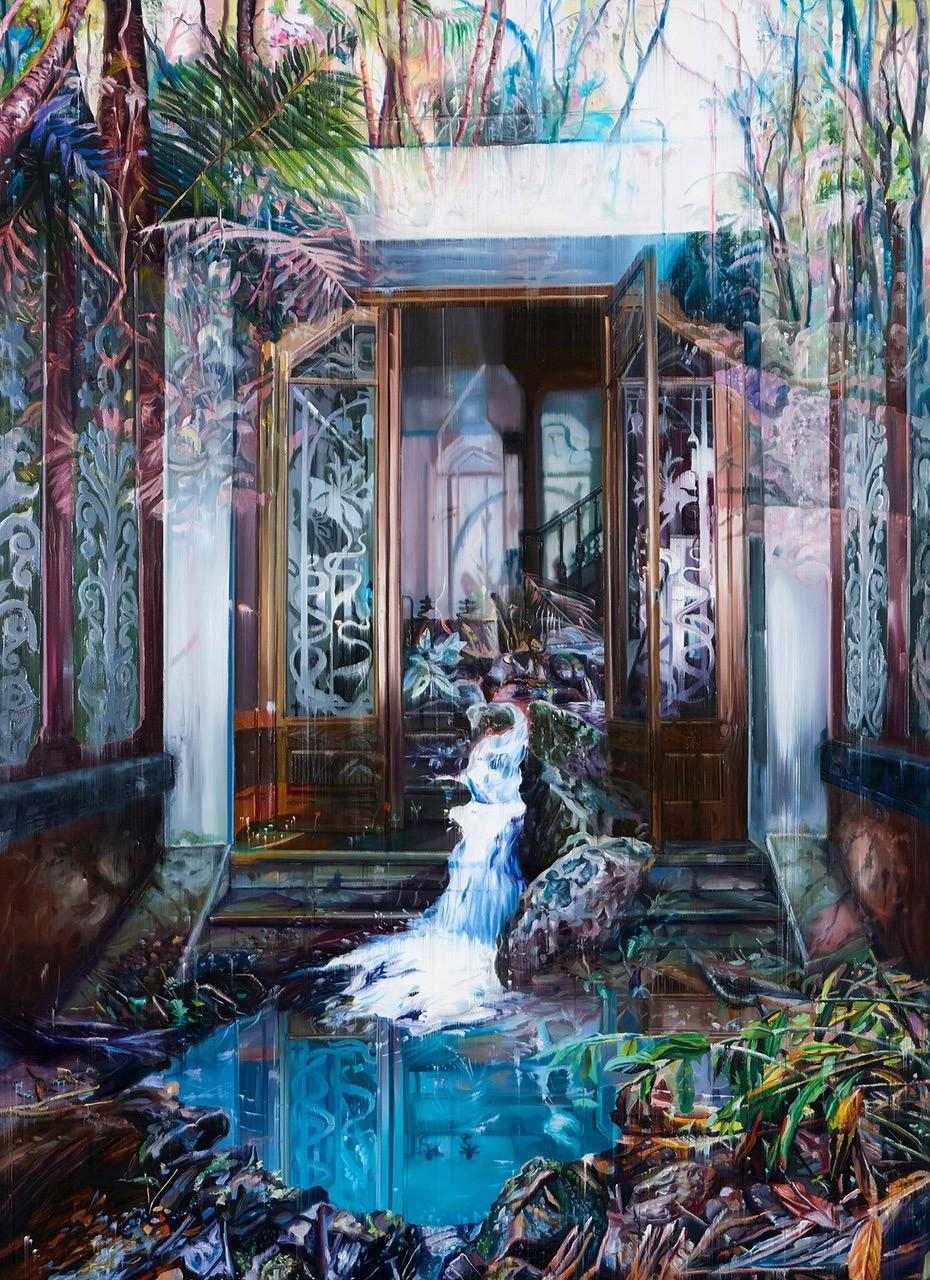 Artist Spotlight: Jacob Brostrup