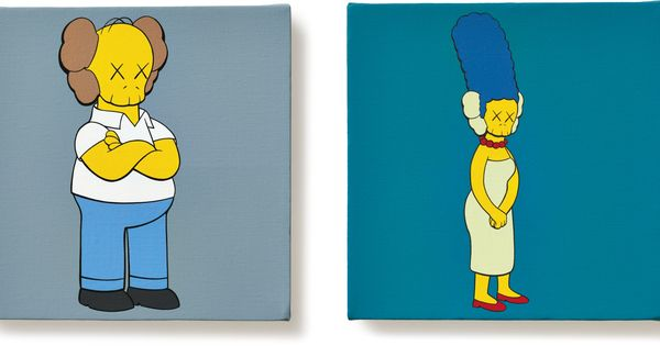 At the crossing of art and streetwear: the heritage of KAWS