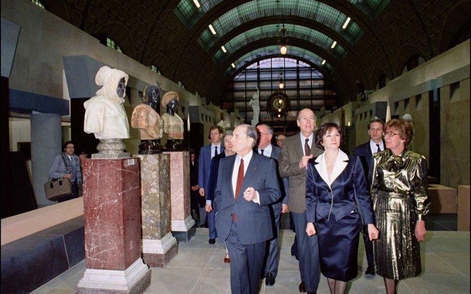 Politicians Look to Rename Paris's Musée d'Orsay