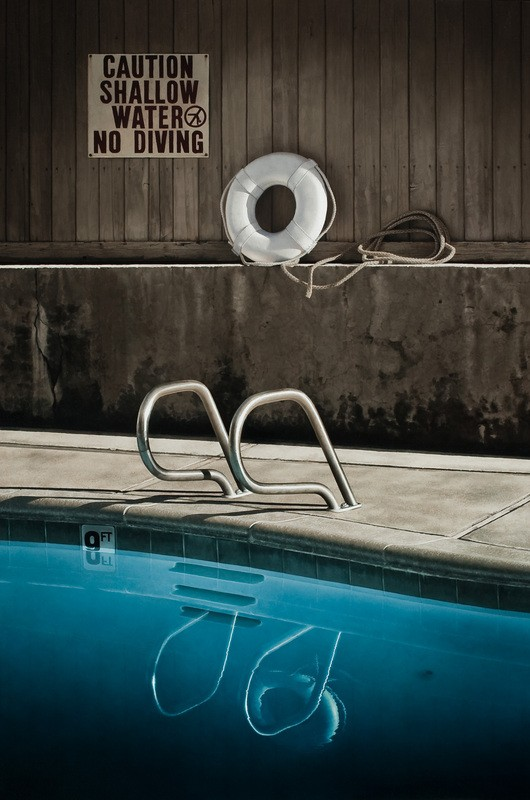 Patrick Kramer's Shocking Hyperrealistic Painting