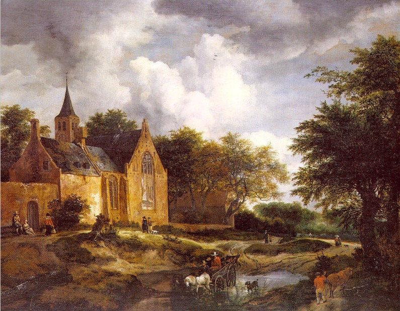 Immerse Yourself In Outstanding Works Of Art By The Greatest Dutch Painters Of The 17th Century