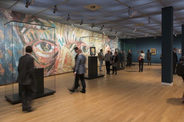 Munch's Portrait of Felix Auerbach - The Latest Acquisition for Van Gogh Museum