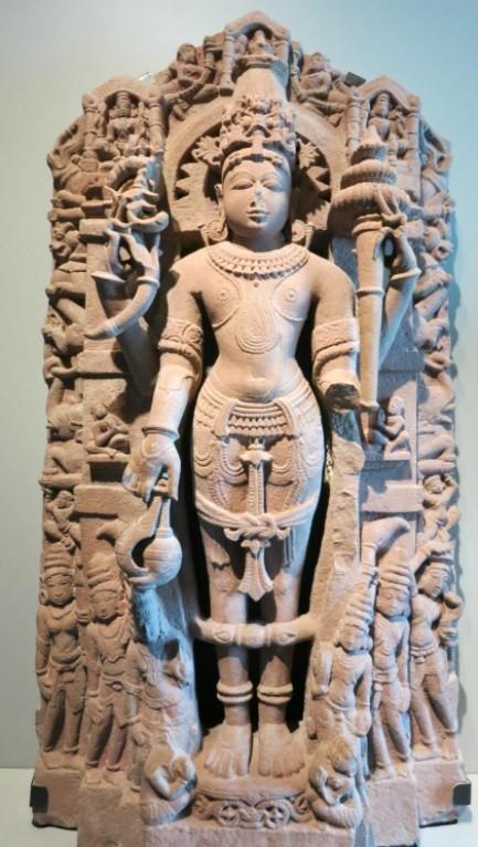 Eastern India 600 - 1600