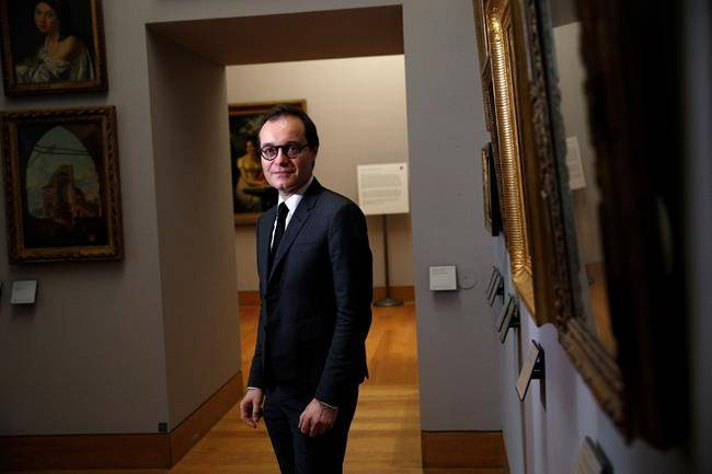 Louvre Displays Art Looted by Nazis, Hopes to Find Owners
