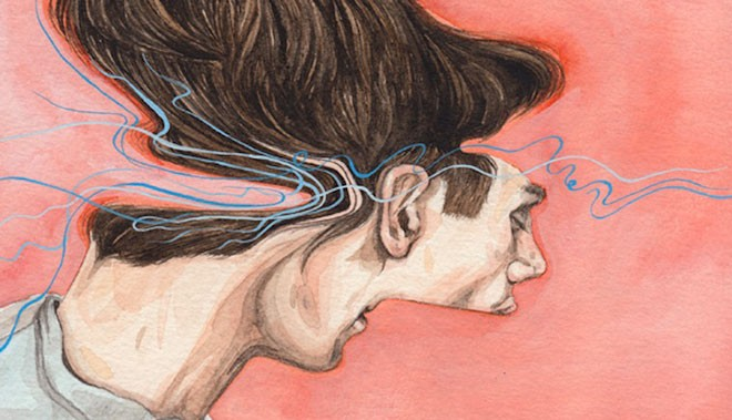 A Game With a Distortion of Reality From Henrietta Harris