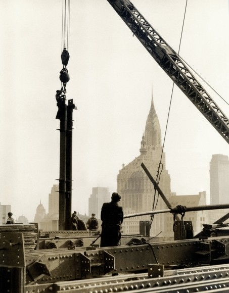 Incredible Exhibition Of Old Rare Photos By Wendell MacRae