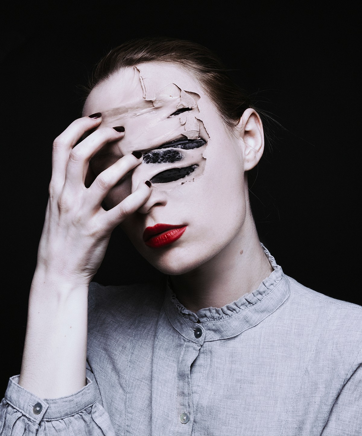 Art of Photography by Flora Borsi