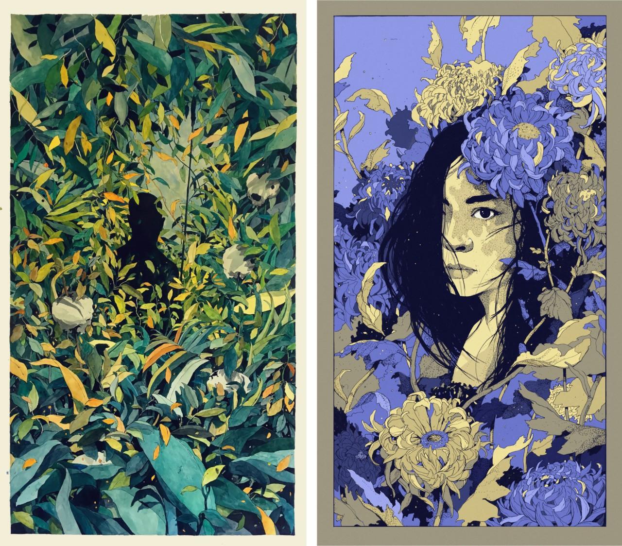 Illustrations by Simon Prades