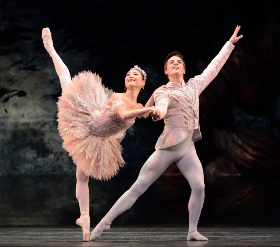 Sugarplum Sensations: The Best Dance Shows This Christmas