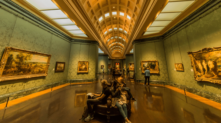 National Gallery Best Paintings
