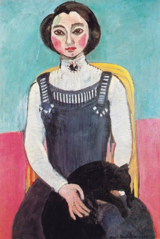 Henri Matisse's anniversary will be celebrated with a major retrospective by the Centre Pompidou