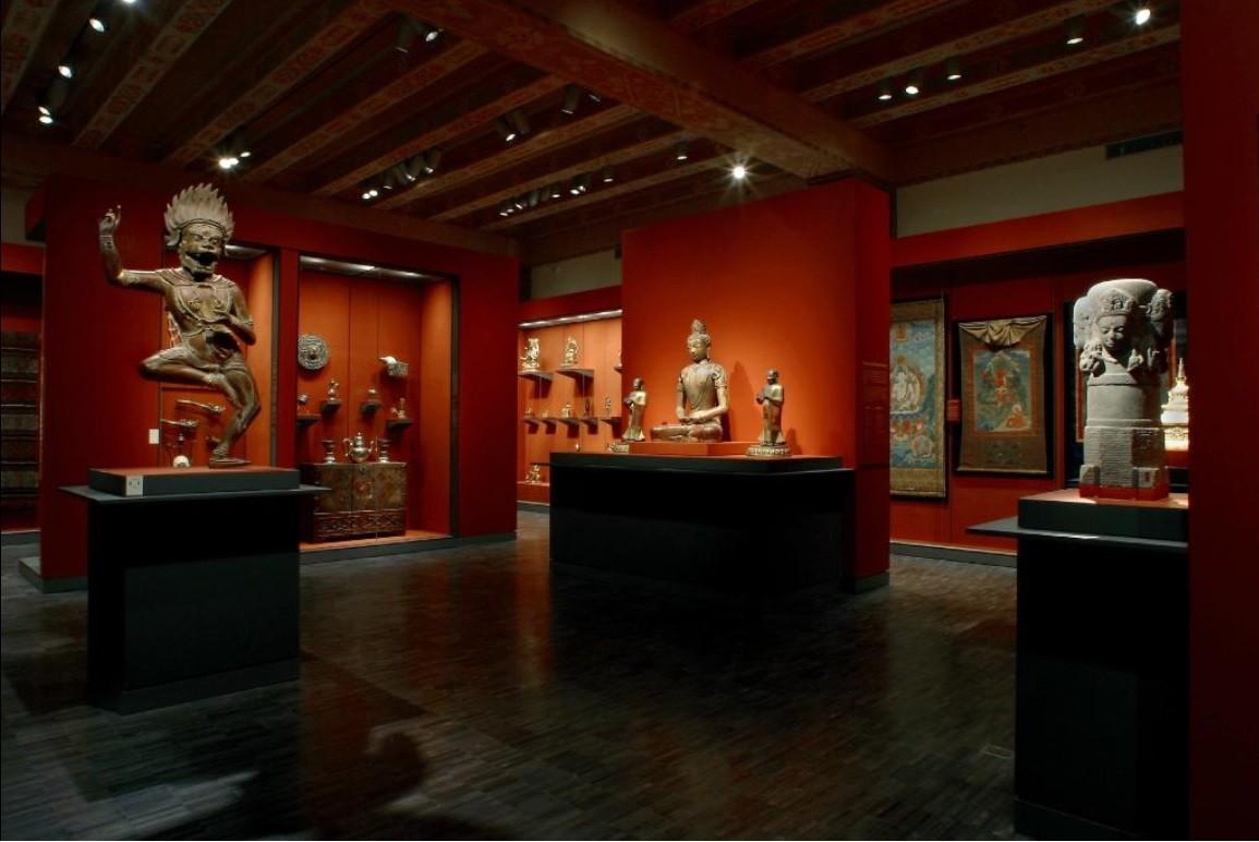 Himalayan Gallery