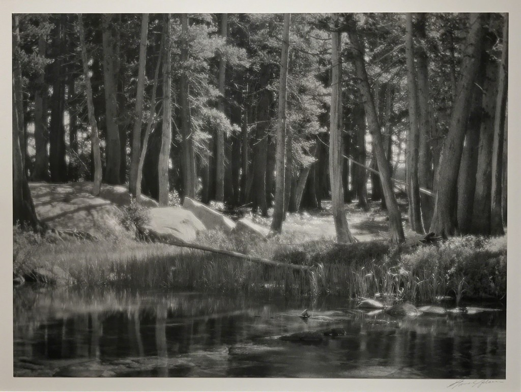 Ansel Adams' Most Iconic Works At Crystal Bridges Museum Of American Art