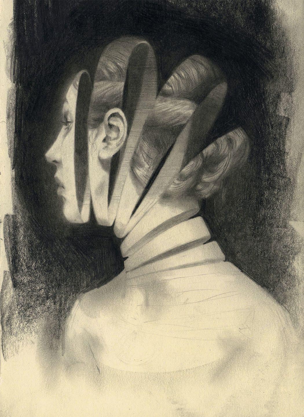 Artist Spotlight: Miles Johnston