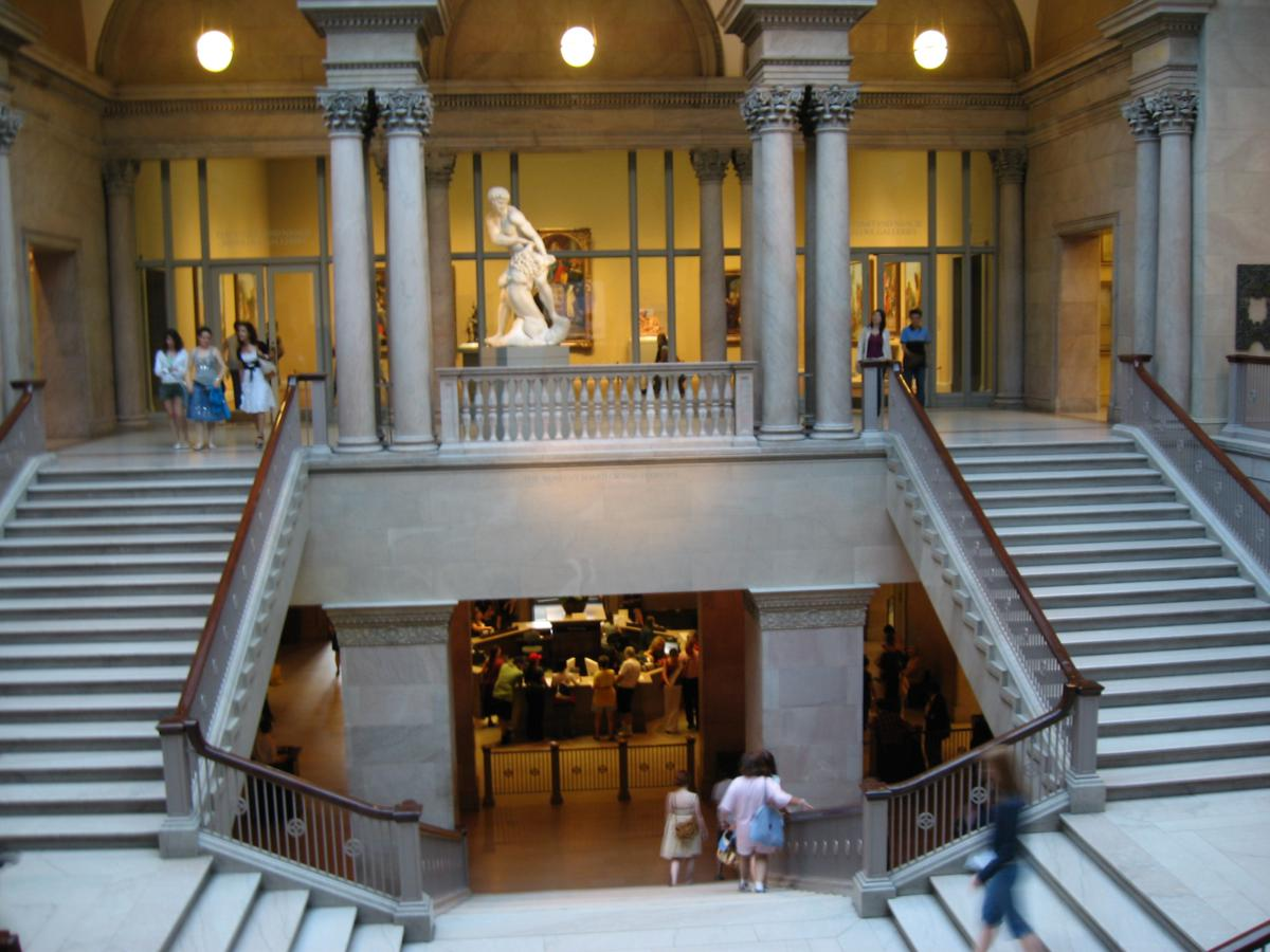 School of the Art Institute of Chicago a leader in educating the world's most influential artists