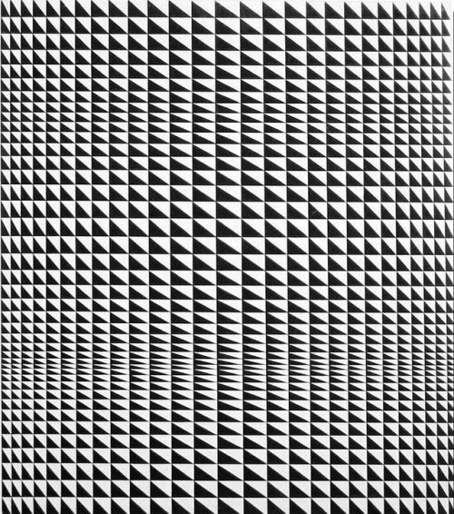 The Most Mind-Bending Optical Illusions In Art