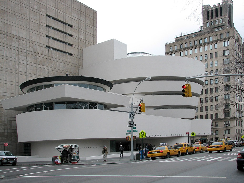 Holidays In New York - Top Stunning Museum Shows