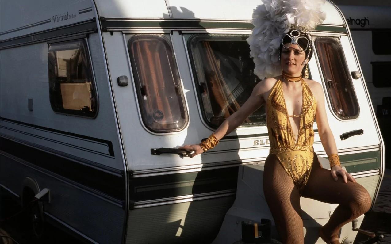 When Was The Circus Born?