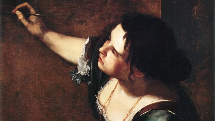 An Exception of the Rules: a Feminist Artist of the Baroque, Who Expressed Her Suffering Through Paintings