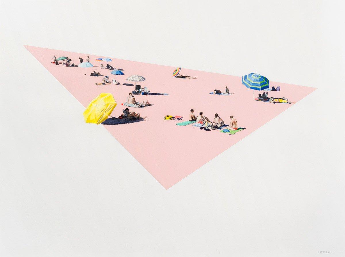 Kirsten Beets Art