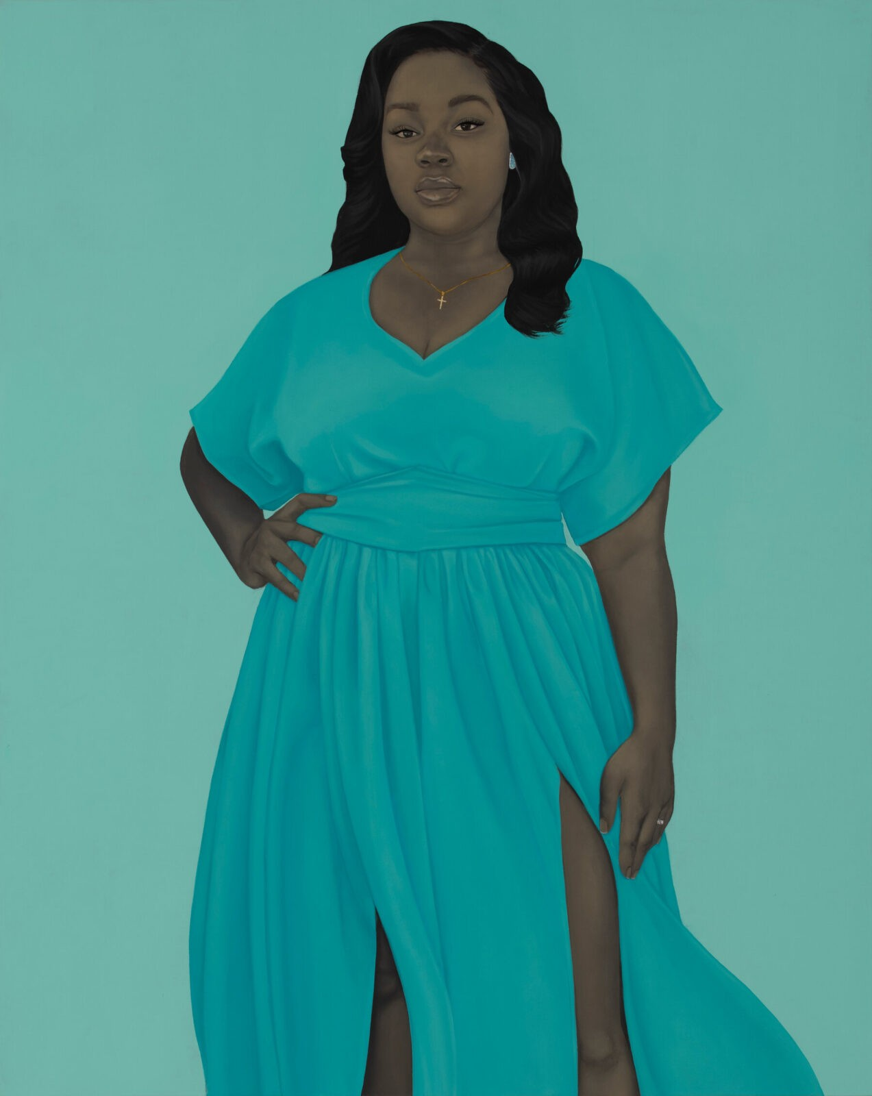 Museum show honoring Breonna Taylor