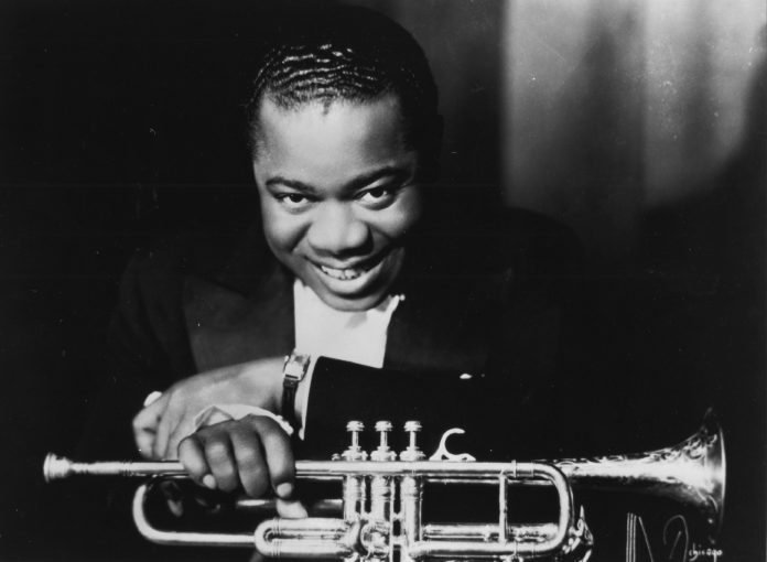 Louis Armstrong: the jazz genius