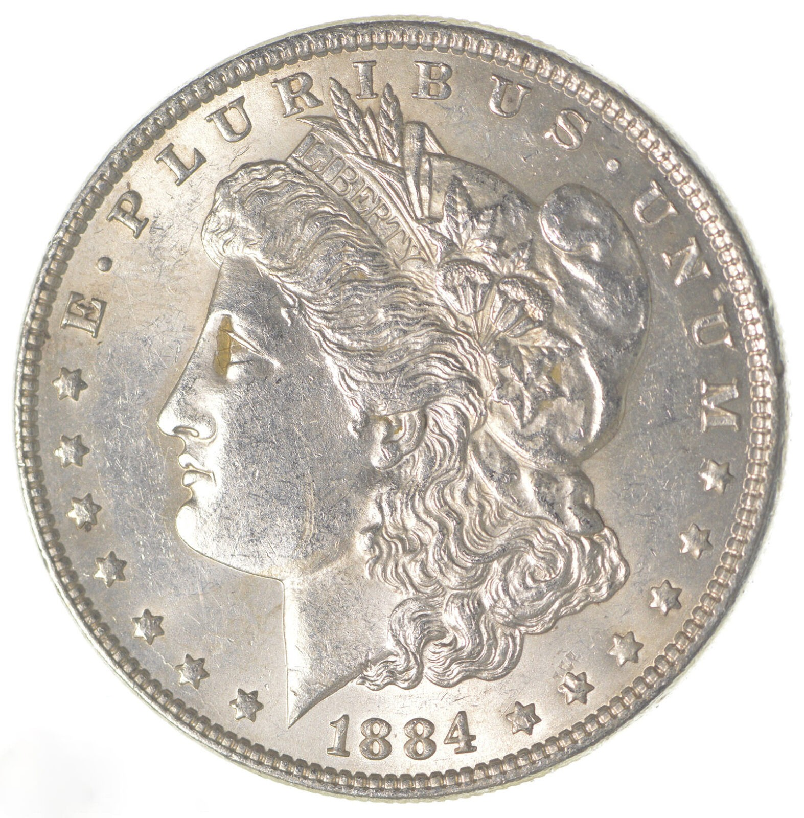 Sotheby's to Present Ralph & Lois Stone's Collection of Highly Important Morgan Silver Dollars