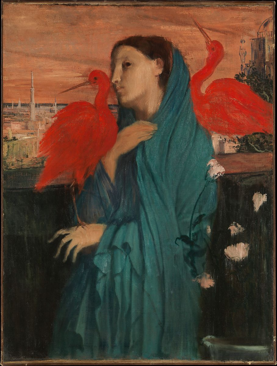10 masterpieces by Edgar Degas