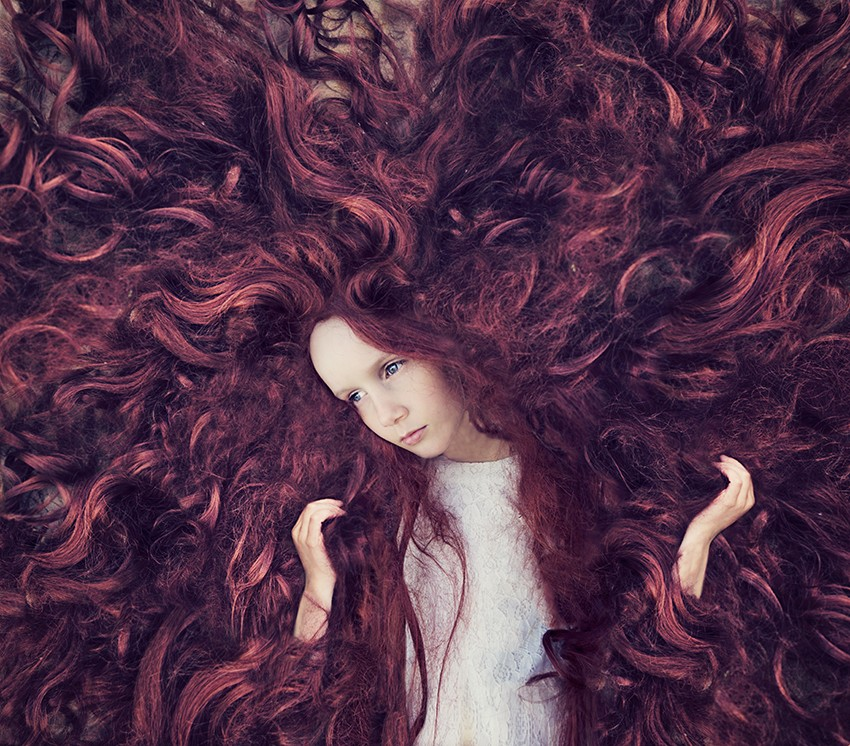Conceptual Self-Portraits From A Photographer With ...