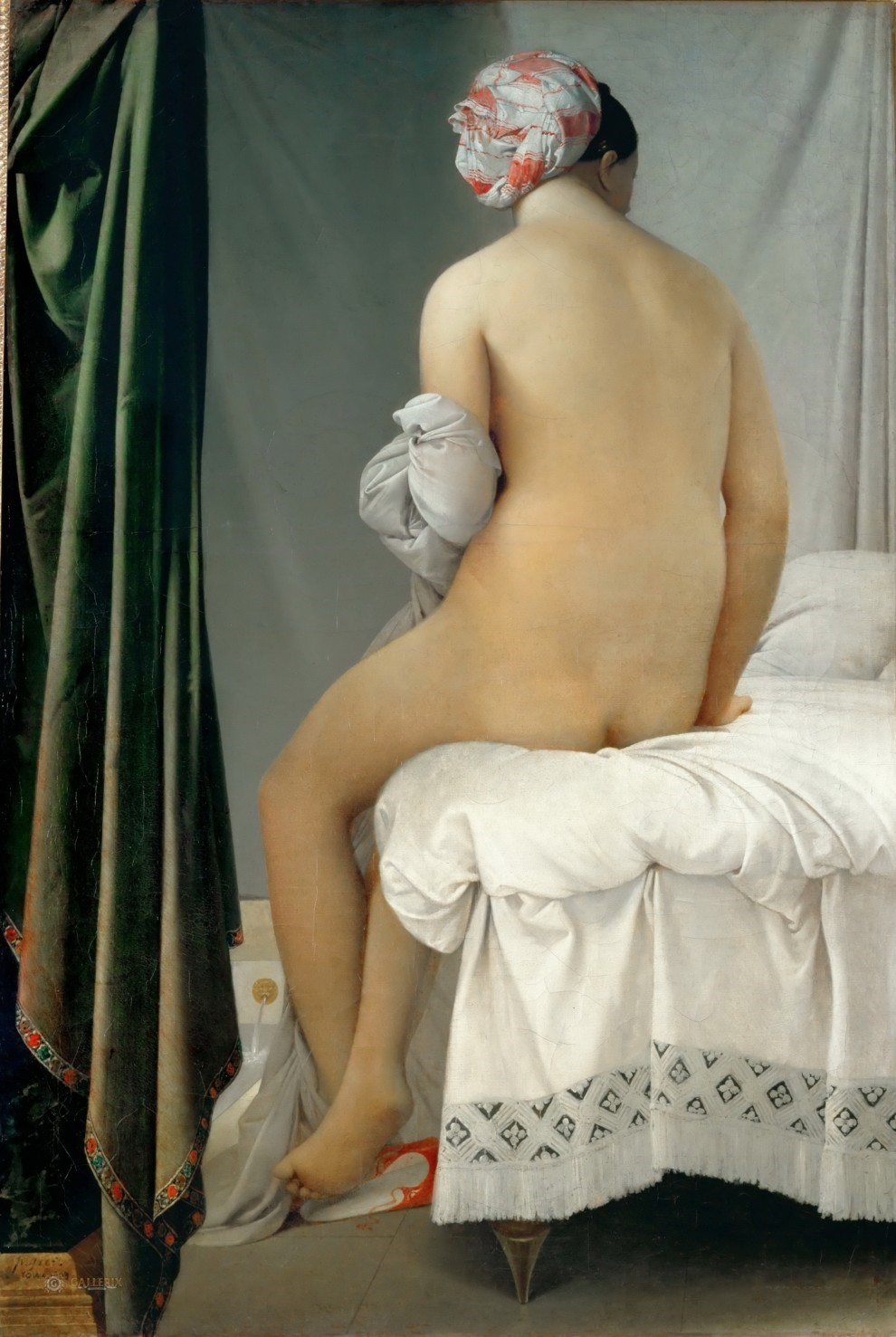 6 nude paintings that changed the course of art history