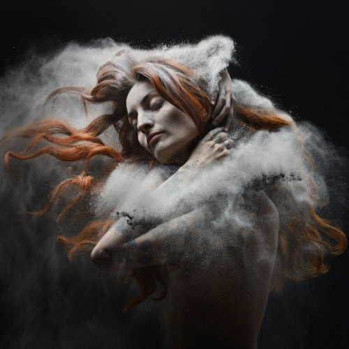Dust by Olivier Valsecchi | Photo art, Art photography, Photo