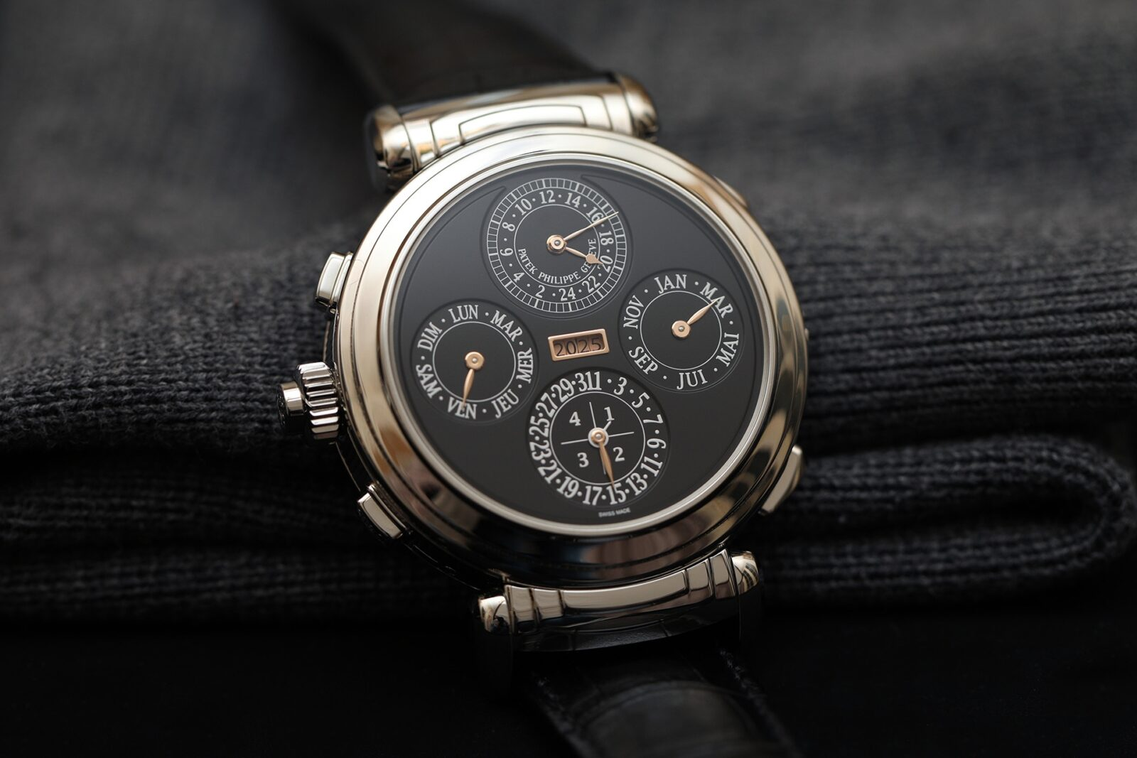 10 of The World's Most Expensive Watches