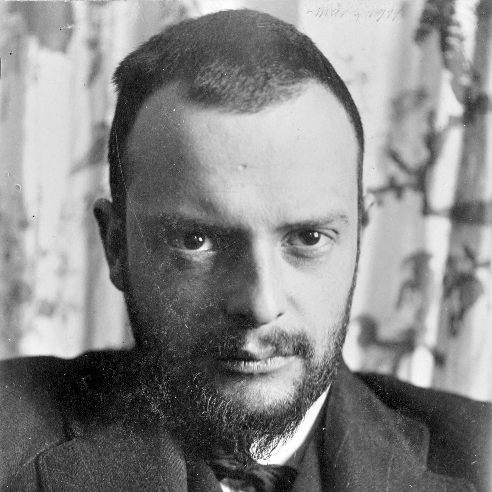 Ironic And Amazing Masterworks By Paul Klee
