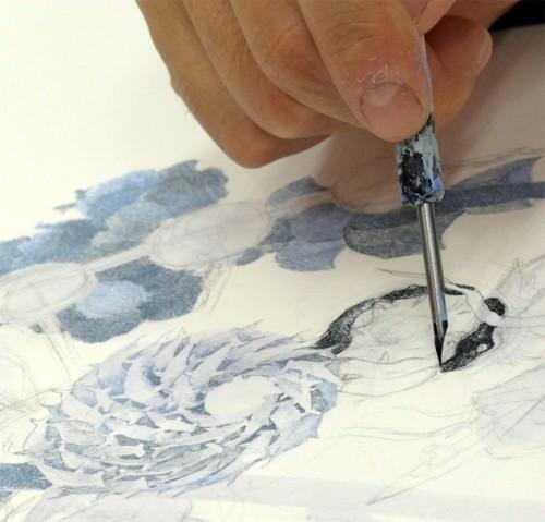 pen-ink-drawing-rebirth-manabu-ikeda-9