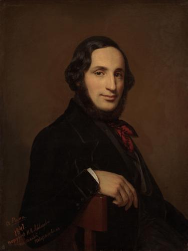 portrait_of_ivan_konstantinovich_aivazovsky_1841
