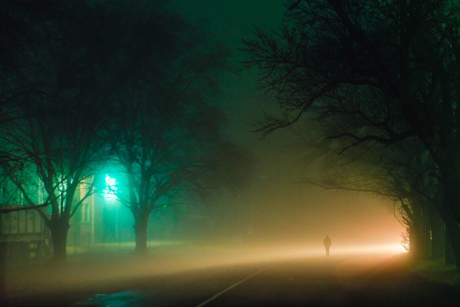 Photographer Elsa Bleda And Nighttime City Scenes