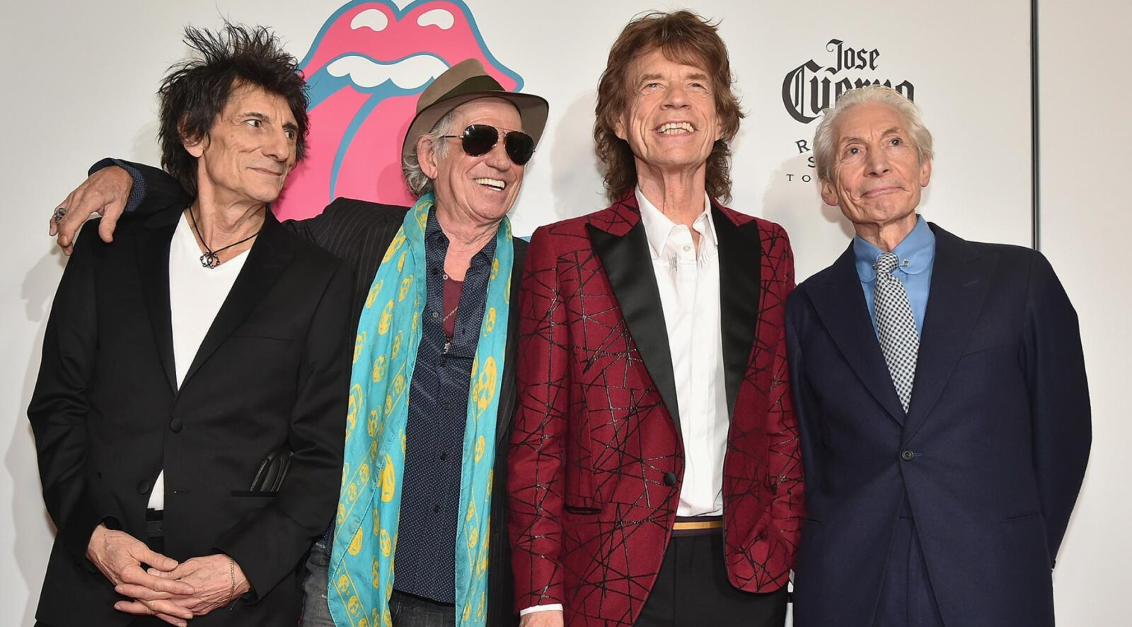 Grammy Anniversary: Winners And Nominees