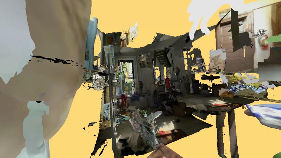 UK's First Permanent Virtual Reality Space in an Arts Institution to Open in London