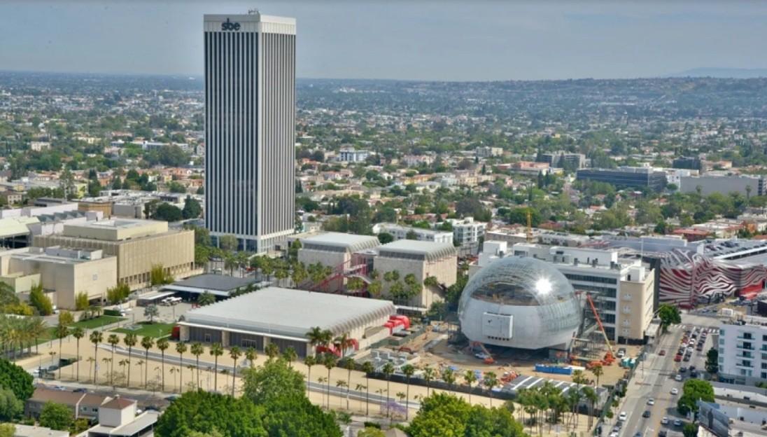 Major museum openings in 2021