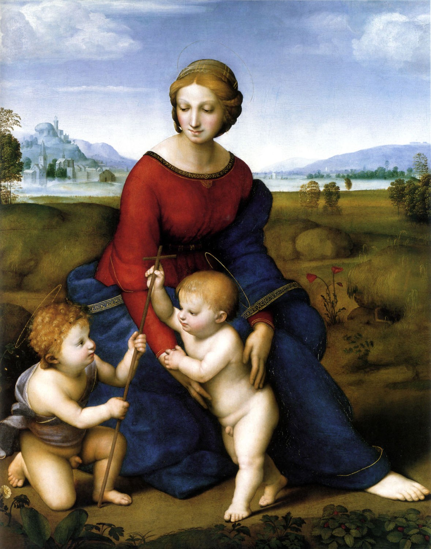 Uffizi Gallery Best Paintings