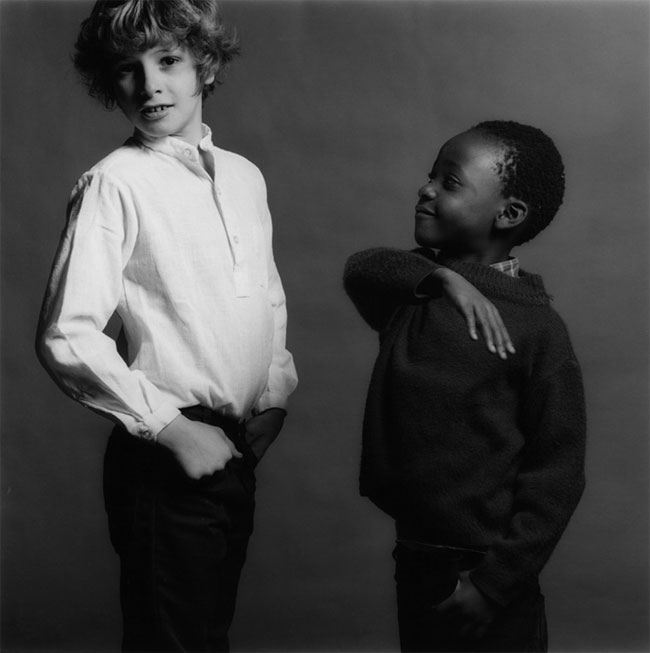 Mapplethorpe's Work Is A Testament To The Creative Communities Of The Past
