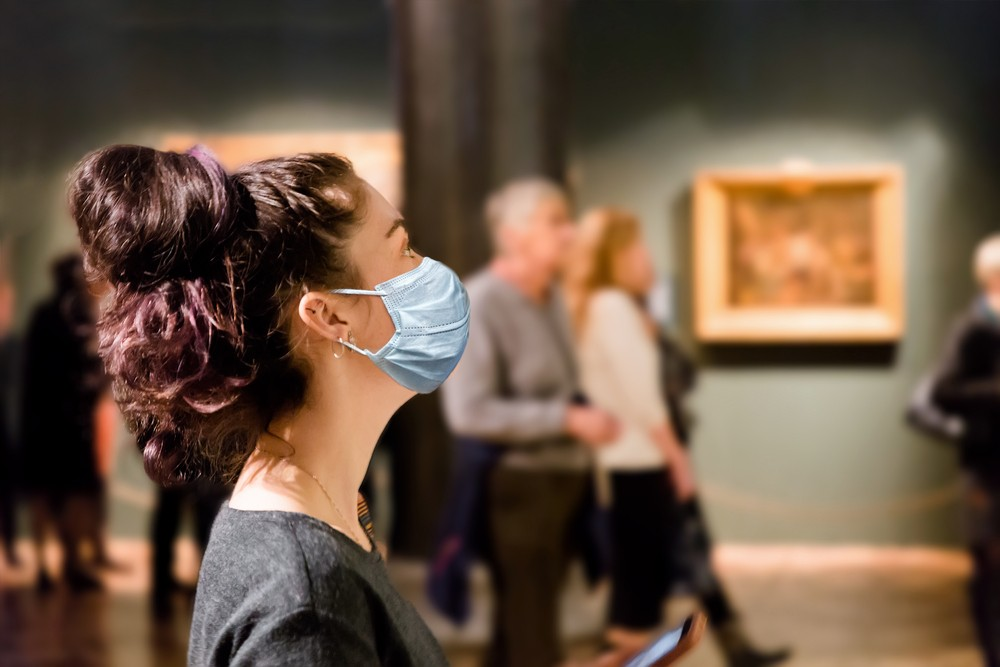 Lost Year in the Arts during the pandemic