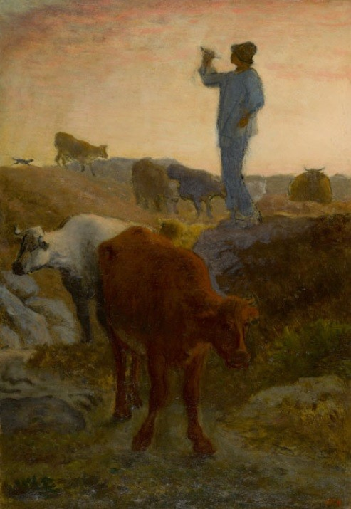 Sotheby's Presents Victorian And British Paintings in New York