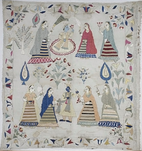 History Of Textile Art And Its Development Through The Years