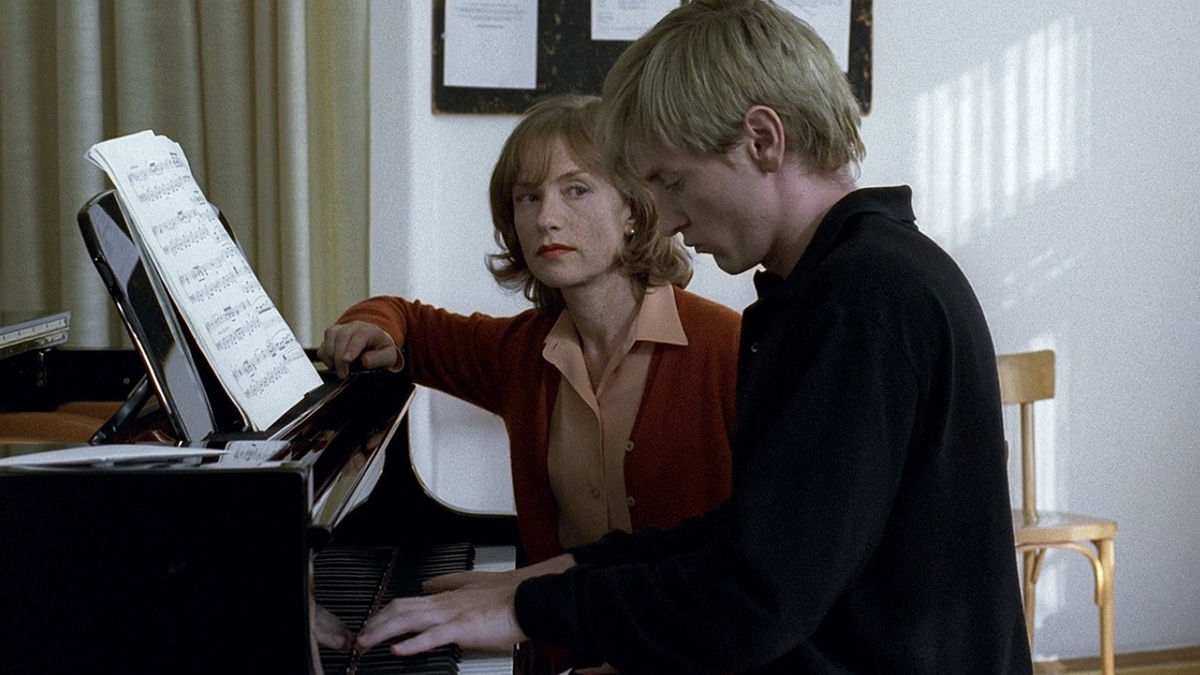 Correlation Of Two Elements. Music In The Cinematography (Part II)