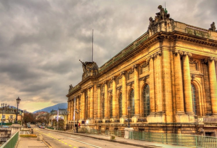 Swiss museums are permitted to reopen from 1 March