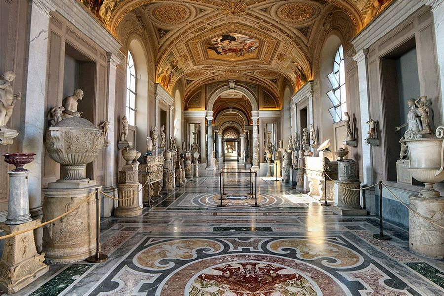 5 Museums Are Worth To Be Visited