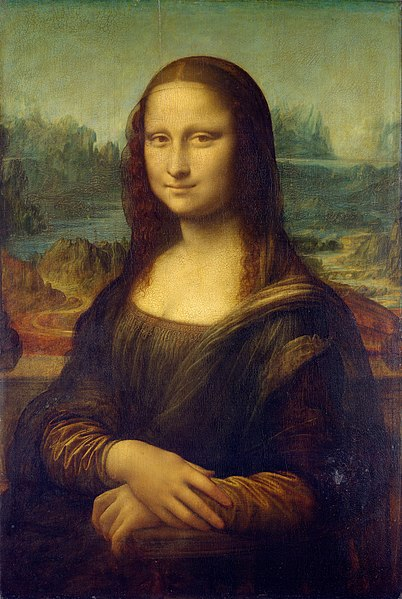 Best Louvre Paintings