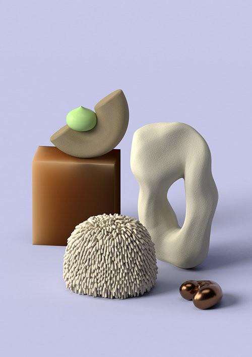 Wang & Söderström Phygital Art