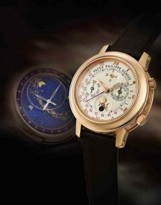 Sotheby's Hong Kong Made the Announcement of the Upcoming Auctions Of Watches in Autumn